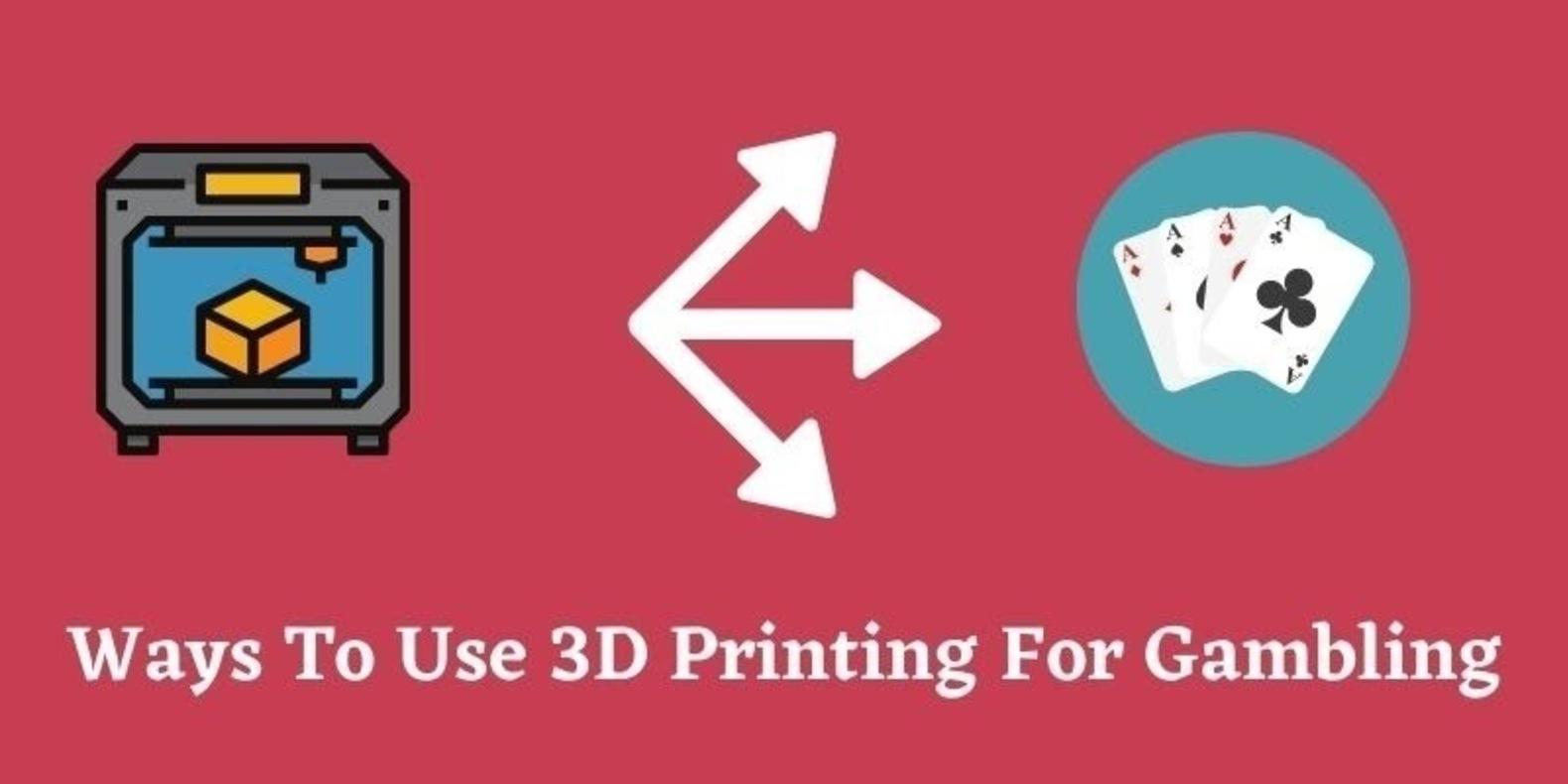 3 Ways To Use 3D Printing For Gaming