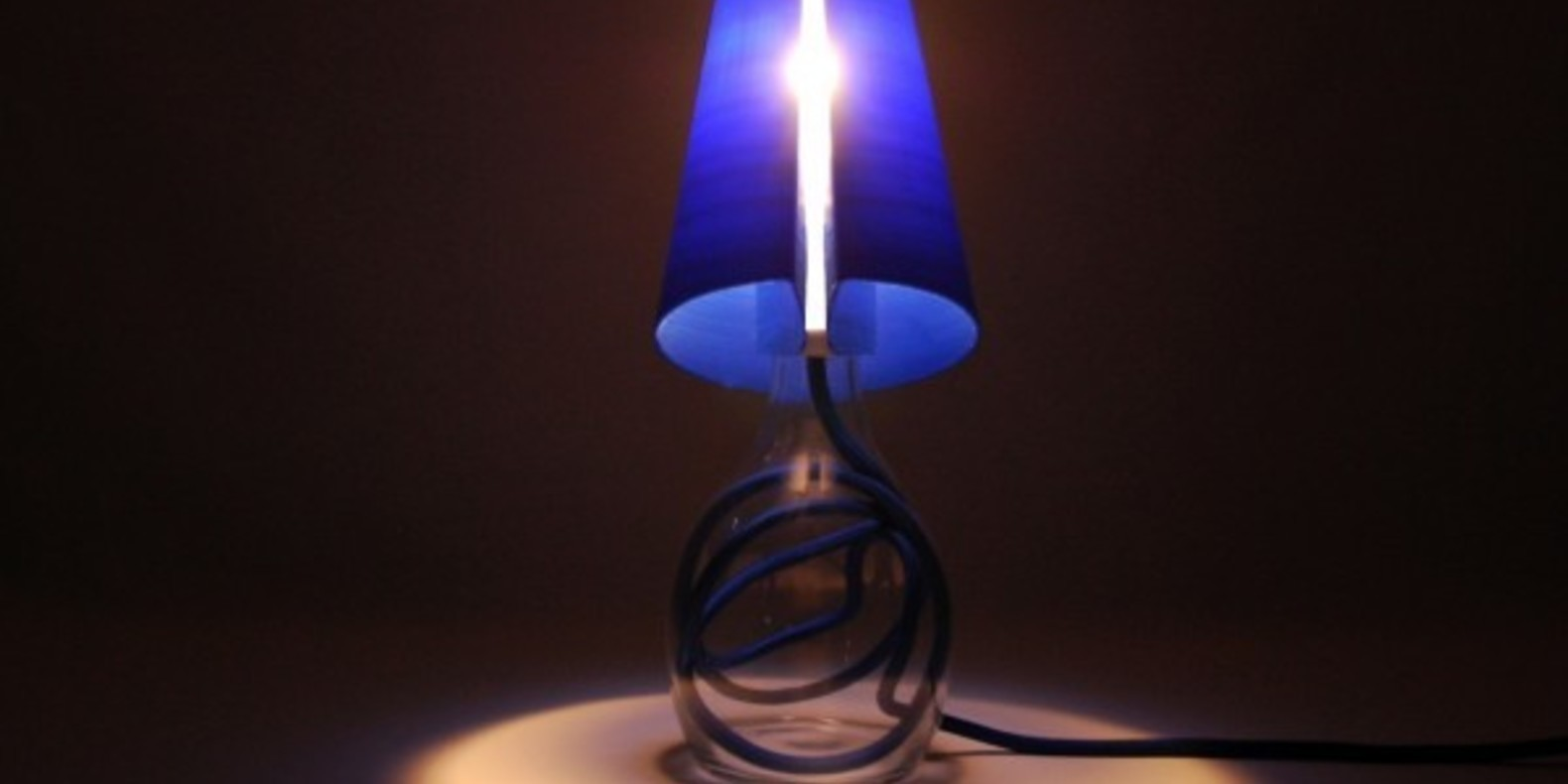 lamp shade abat-jour ikea brignetti studio design cults fichier 3D 4