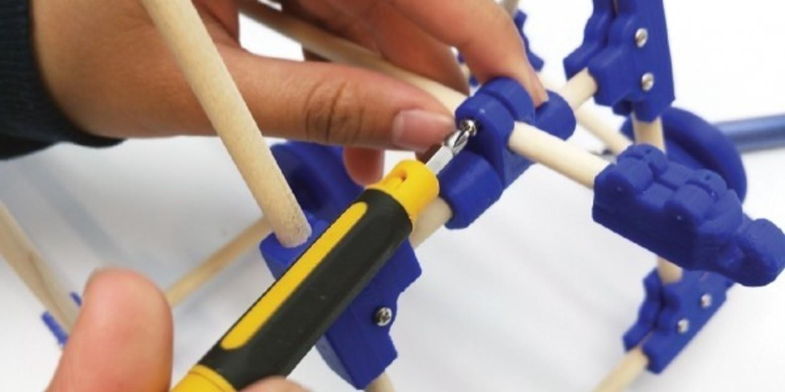 mypie catapulte fichier 3D cults impression 3D maker 3