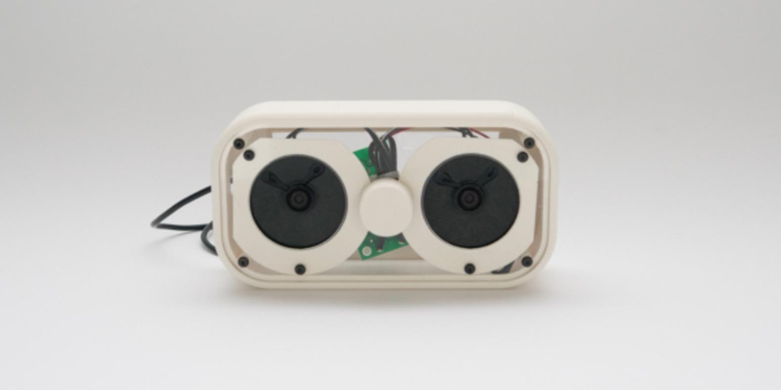 Kitronik 3Dhubs fichiers 3D cults 3D impression 3D enceintes 3