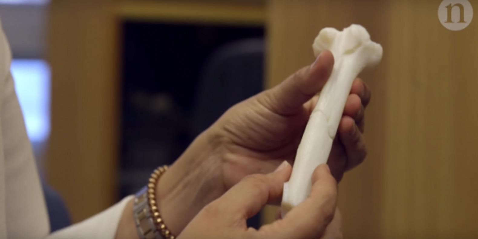 lucy impression 3D impirmen en 3D scanner 3D découverte australopithèque cults fichier 3D modèles 3D gratuits2