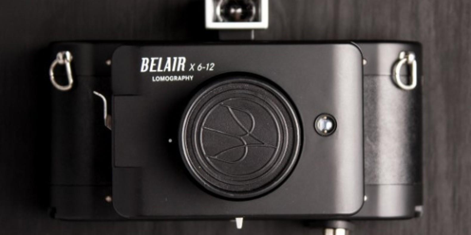 Hangie laudlab fichier 3D cults appareil photo camera 7
