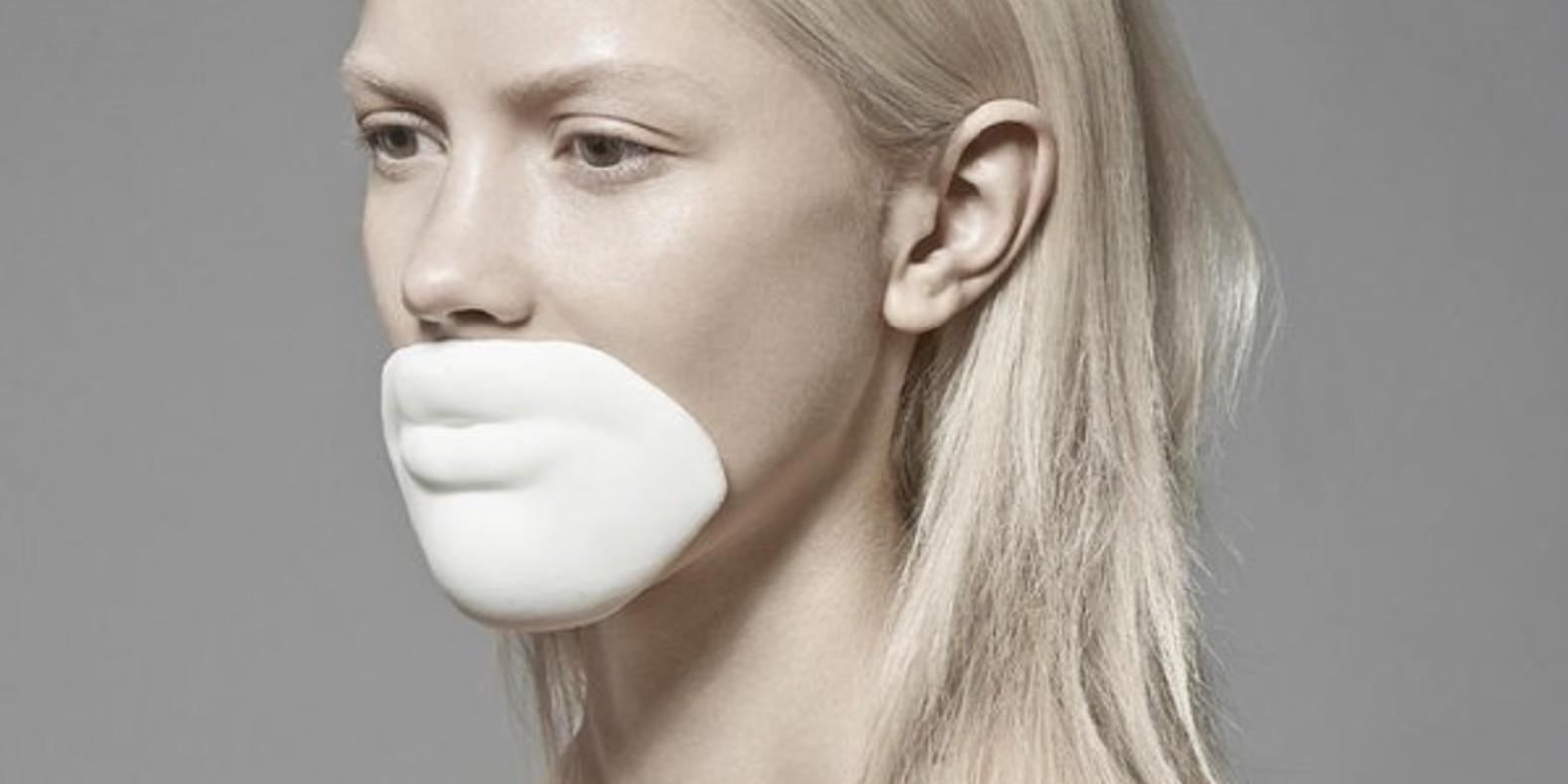 rob elfort 3D printing impression 3D jewlery bijoux vêtements cults cults 3D fichier 3D 2