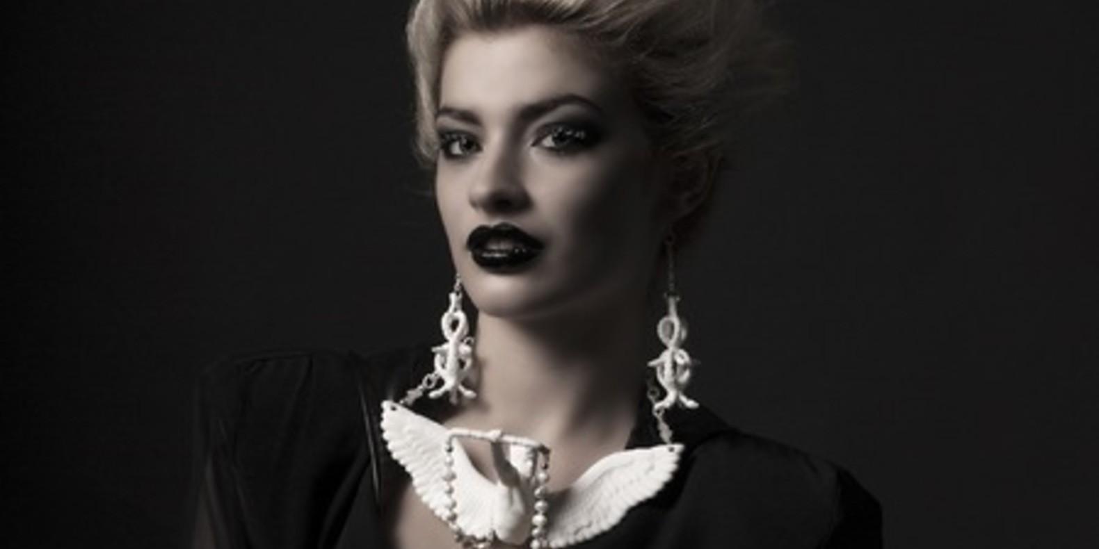 rob elfort 3D printing impression 3D jewlery bijoux vêtements cults cults 3D fichier 3D 6