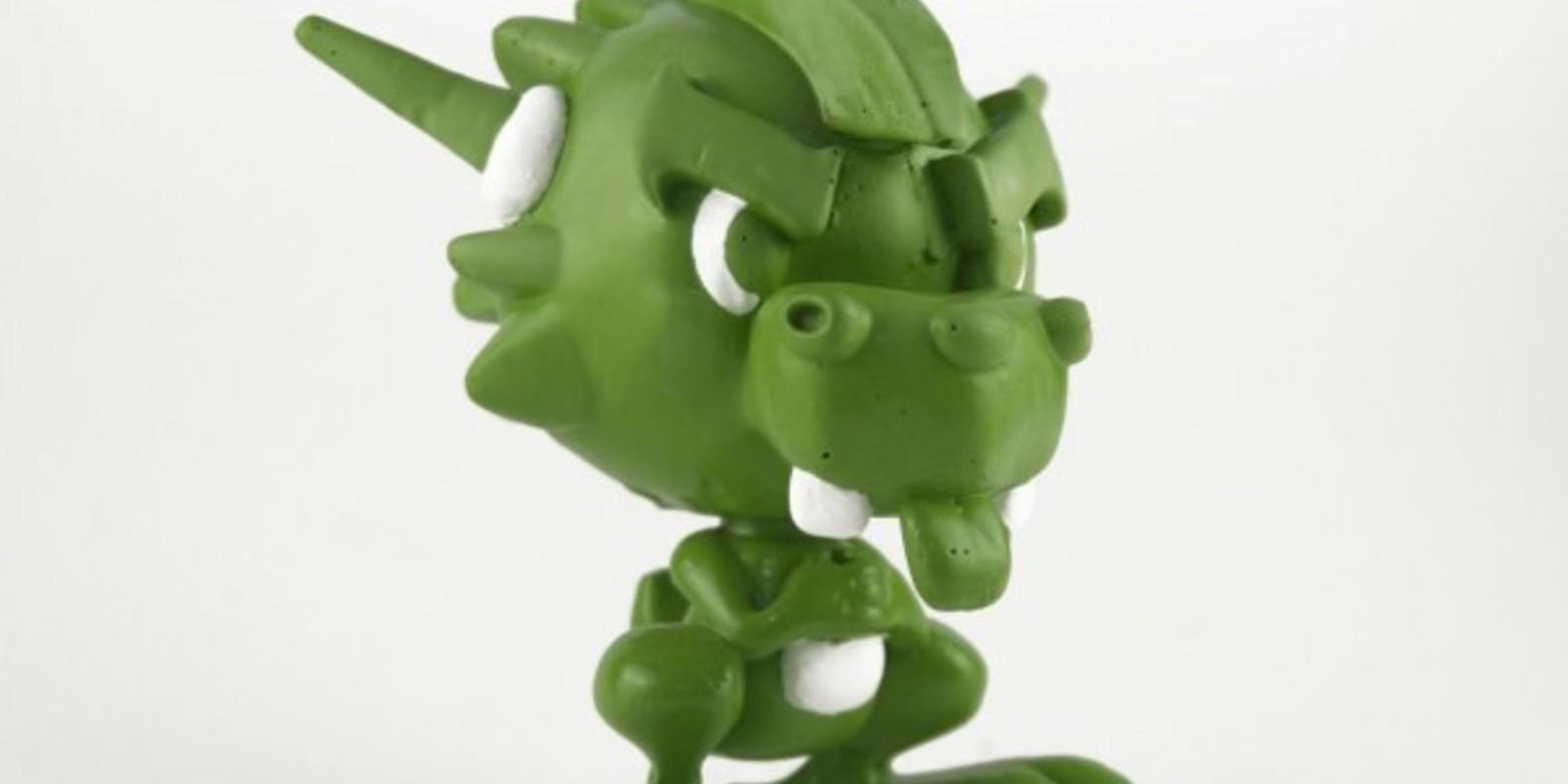 Bard hole standal Art Toys imprimés en 3D design designer fichier 3D blueprint cults cults3D acheter gratuit telecharger download