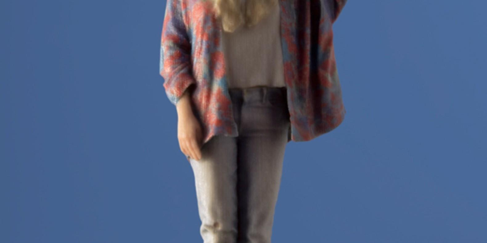 CULTS2 MOÏMEE le service de modélisation de la personne en 3D