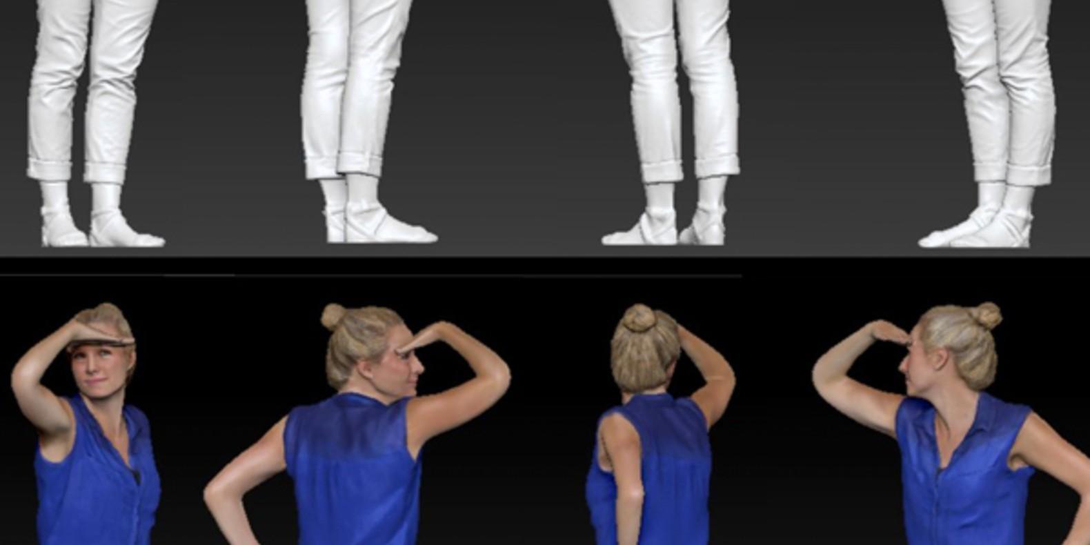 CULTS15 MOÏMEE le service de modélisation de la personne en 3D