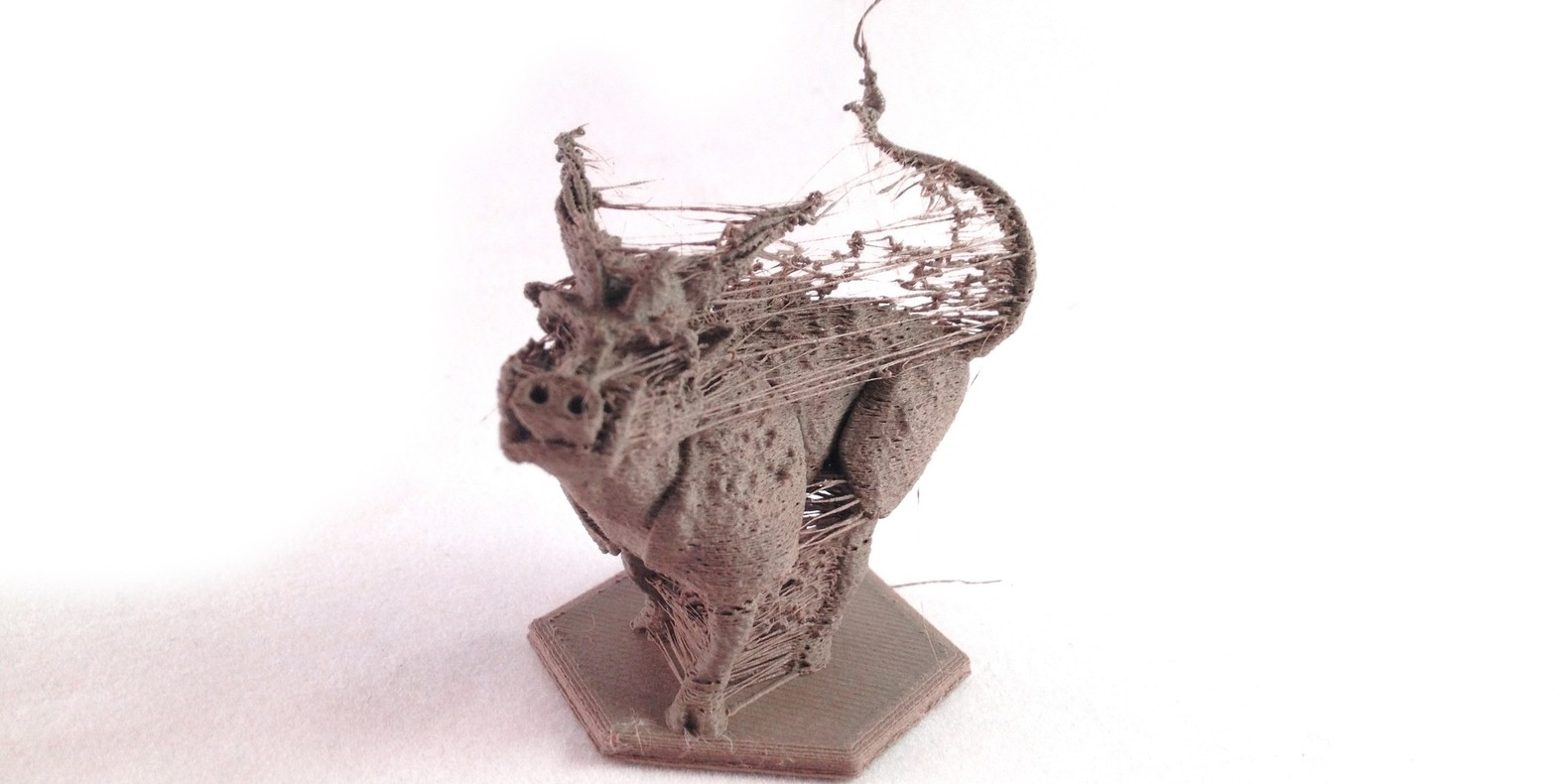 3 erreurs d'imprimante 3D les plus courantes et leurs corrections