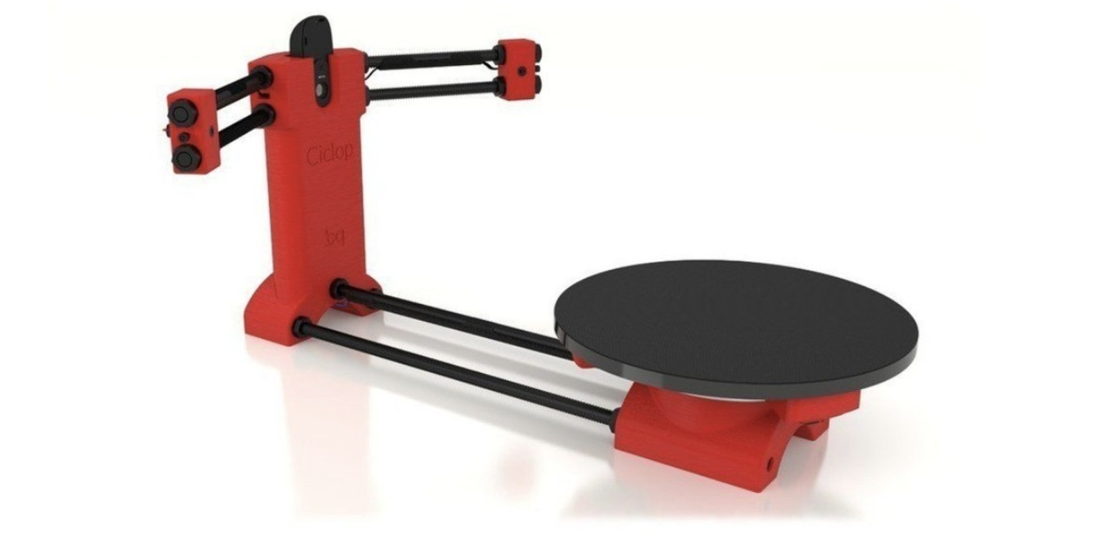 13 meilleurs scanners 3D sur le marché !