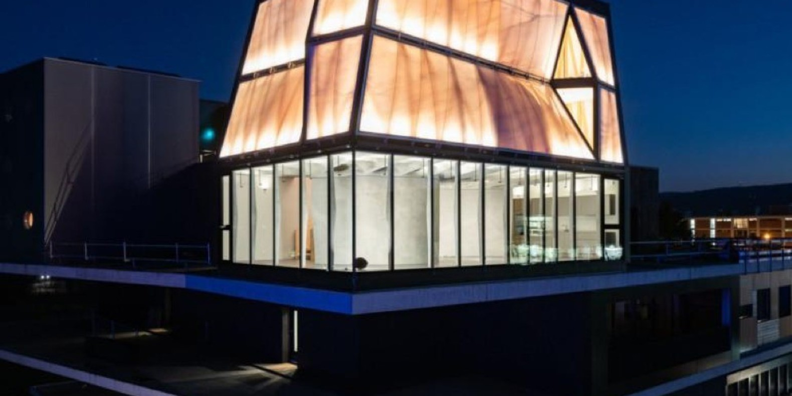 Best 3D Printed Buildings Architecture Students Must Check Out.