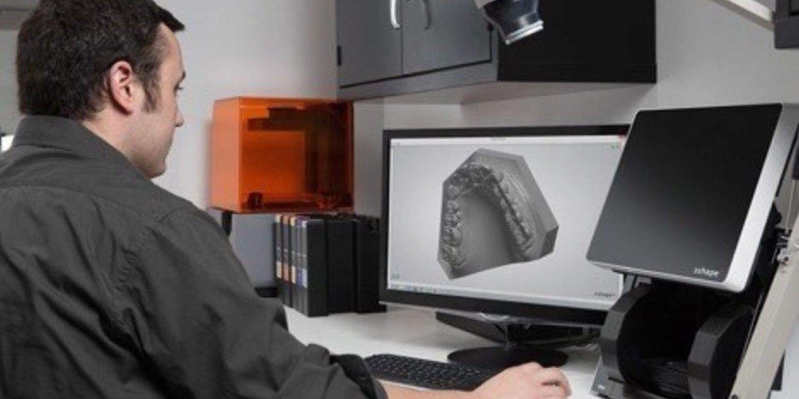 Everything Dental Students Must Know About Applications of 3D Printing in Dentistry