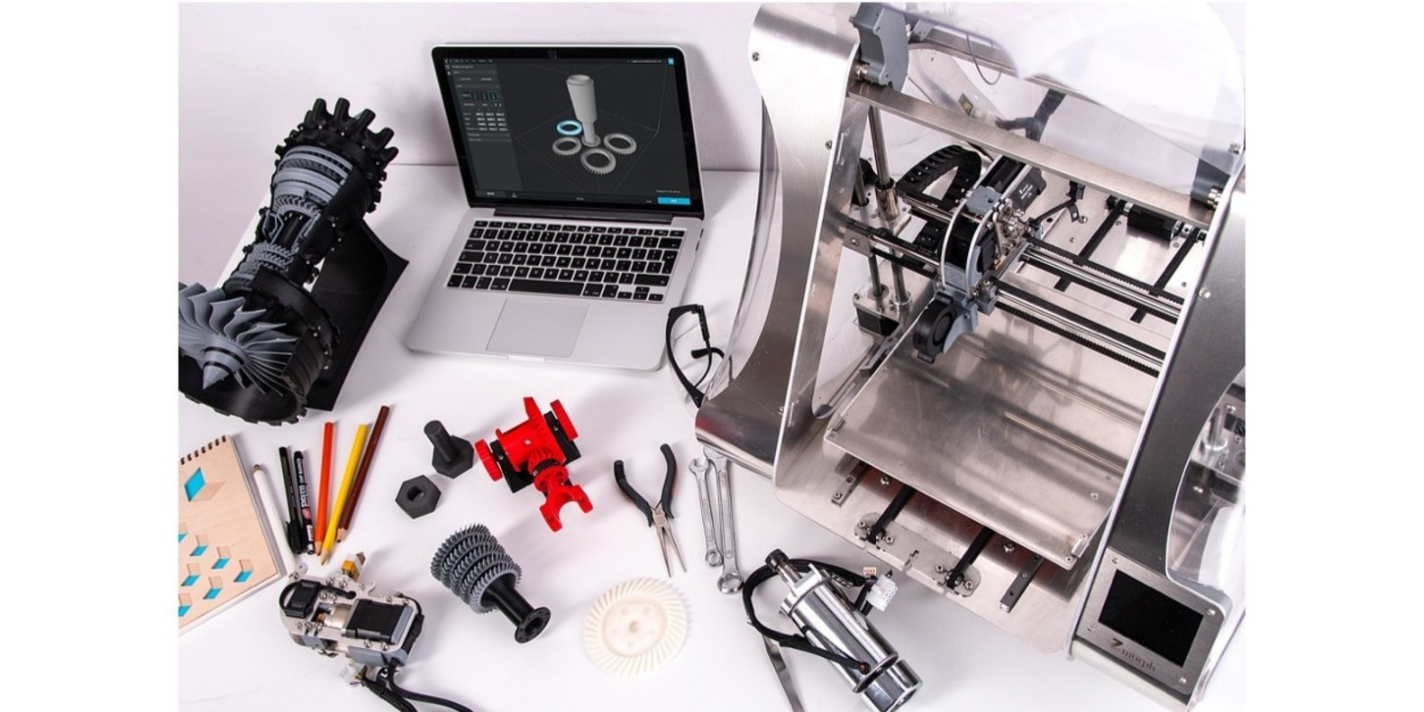 The best uses of 3D printing in Education