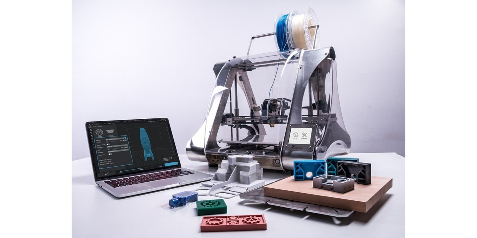 3D Printing and Sports • A Match Made in Heaven