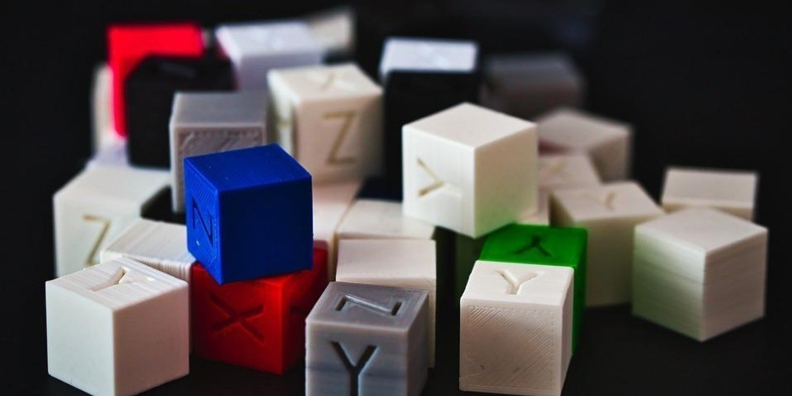 Using a 3D Printer for iGaming Themed Accessories