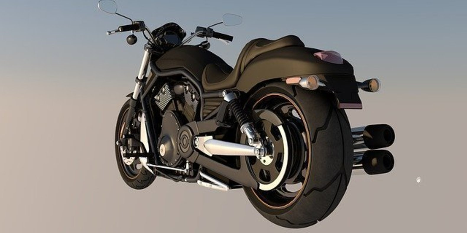 3D Printing in the Motorcycle Industry