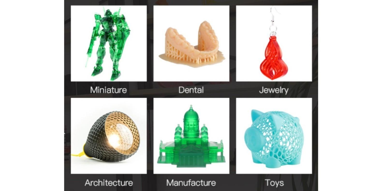 ¿Una impresora 3D de resina para principiantes asequible con casi cualquier presupuesto? ¡Entra en el Anycubic Photon Zero!