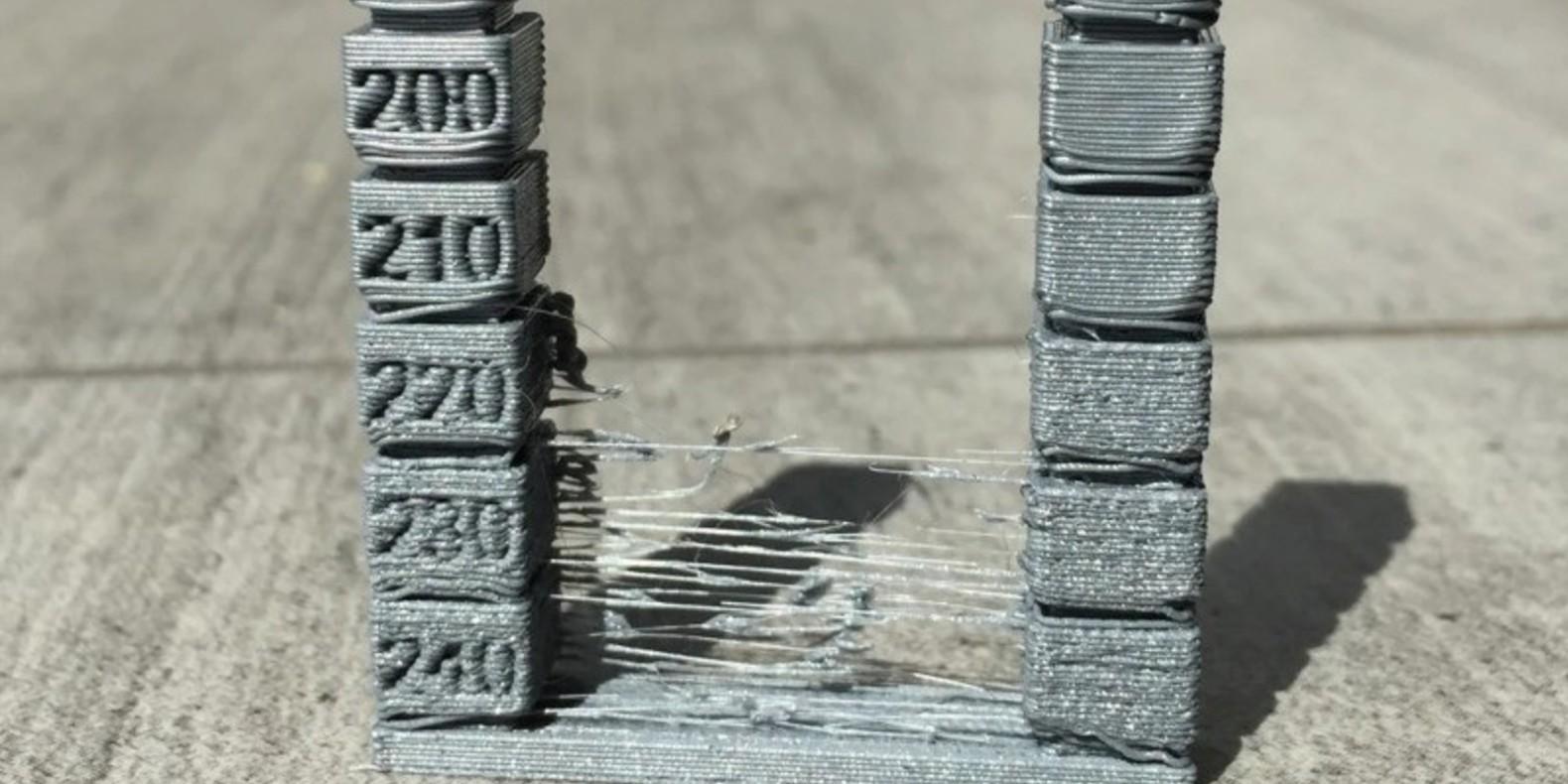 Cómo calibrar una impresora 3D en 5 pasos