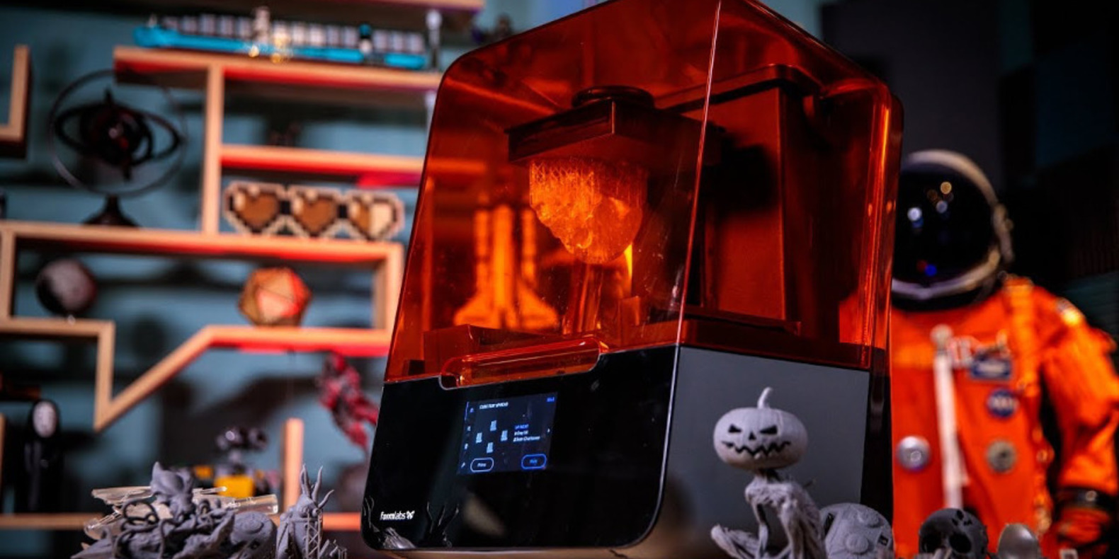 Need a 3D printer? Here are the top choices for home and work use