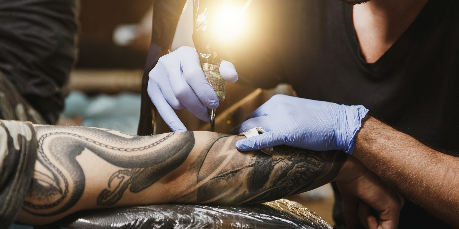 Tattooing and 3D Printing: Is There A Connection?