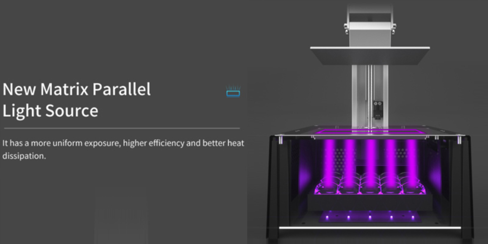 Anycubic Photon Mono Resin 3D printer provides High quality Results at $209