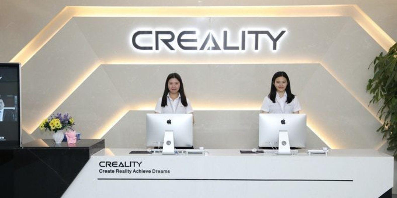 Le meilleur budget - Imprimante 3D Infinite-Z - Creality 3DPrintMill