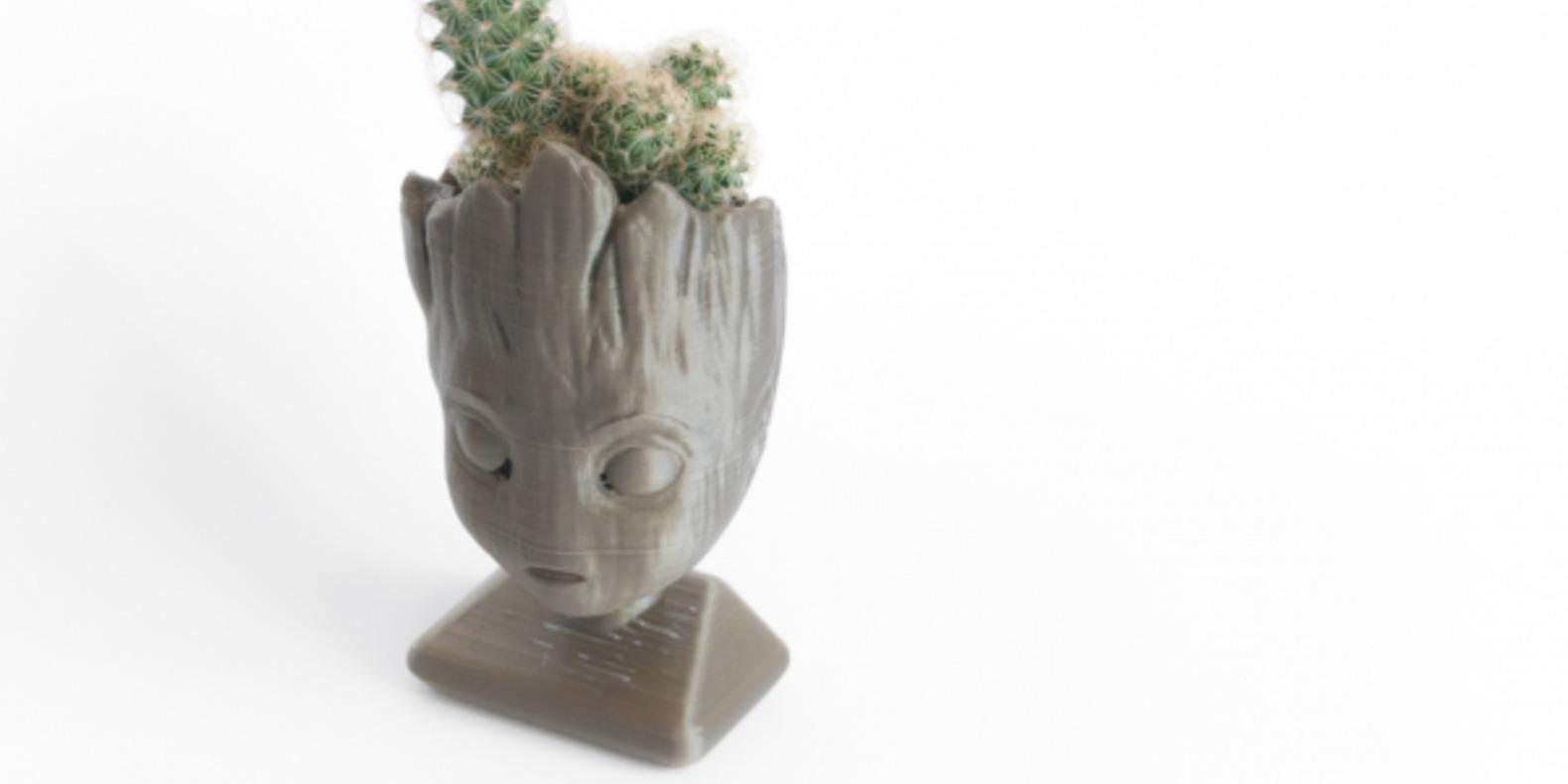 pot-imprimé-en-3D-pots-de-fleurs-cults-pacman-baby-groot-minion-5.png