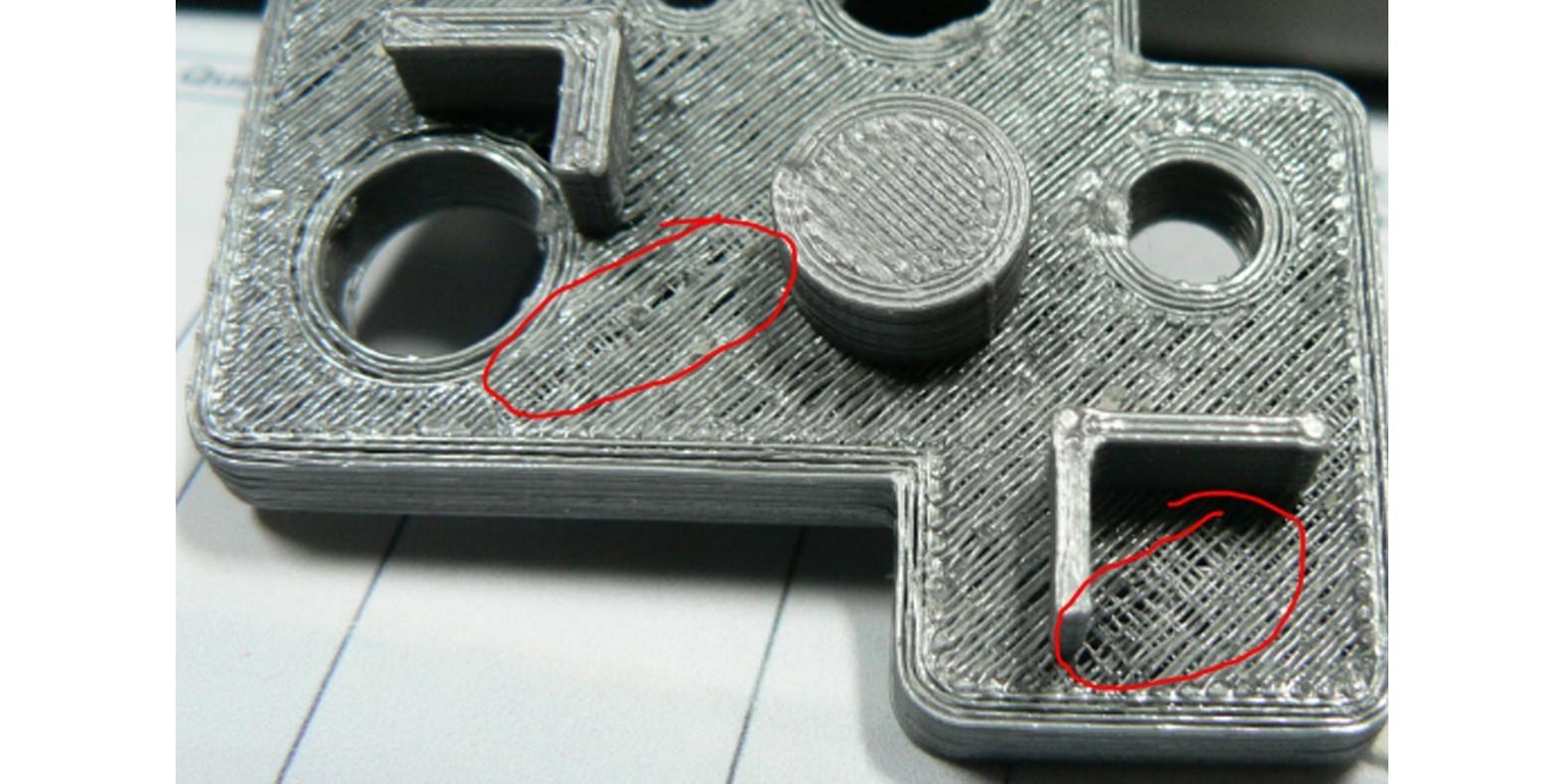 Delaminage 3D printing 2
