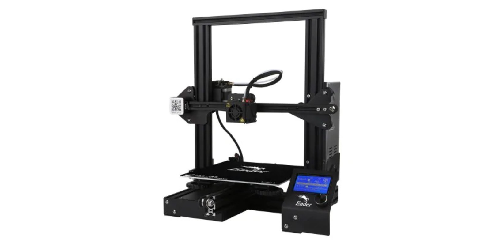 Creality3D 3D printer reviews