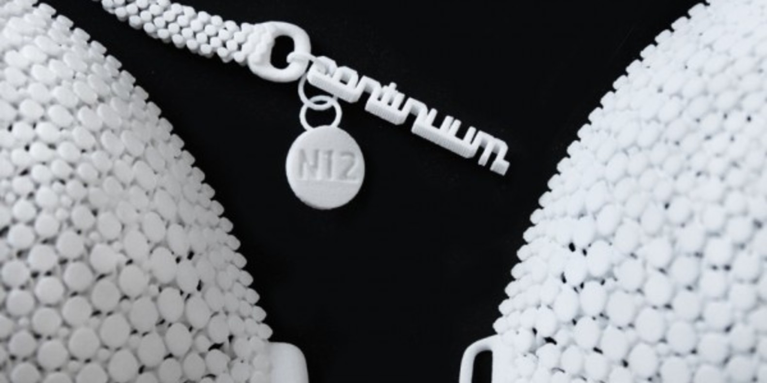N12 bikini 3D printed printing cults shapeways fichier 3D 4