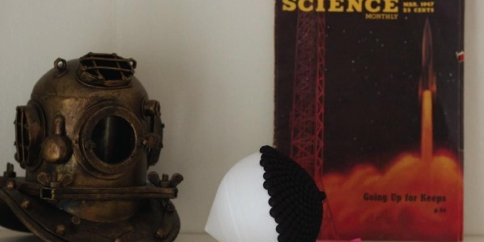 Entire Pine Cone Collection accessoires de bureau imprimés en 3D printing desk isaac budmen