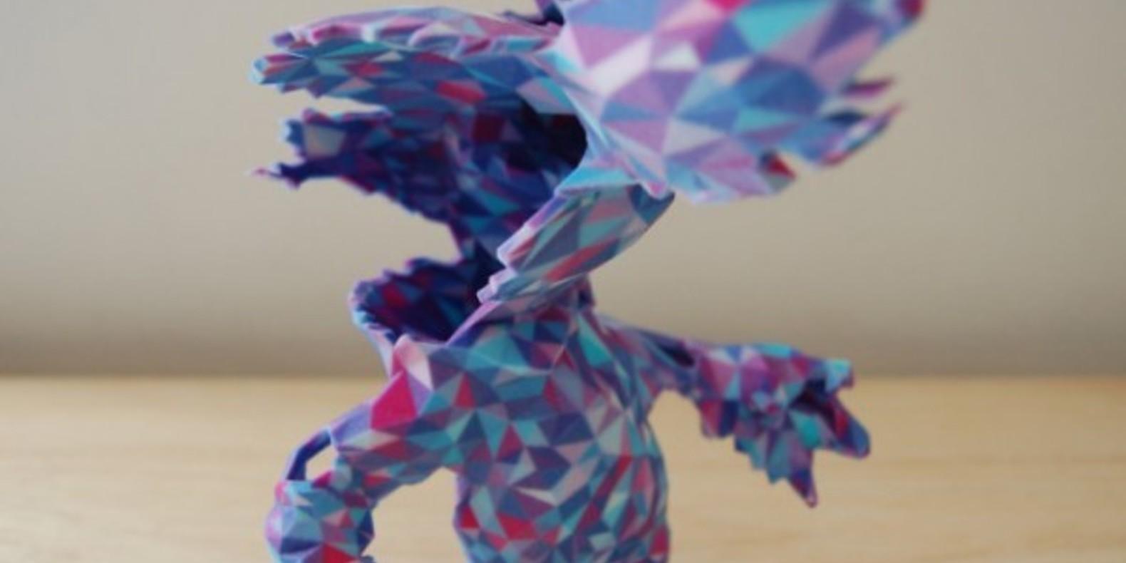 sekuMoiMecy Matthew Plummer-Fernandez impression 3D printing cults fichier mickey mouse 3