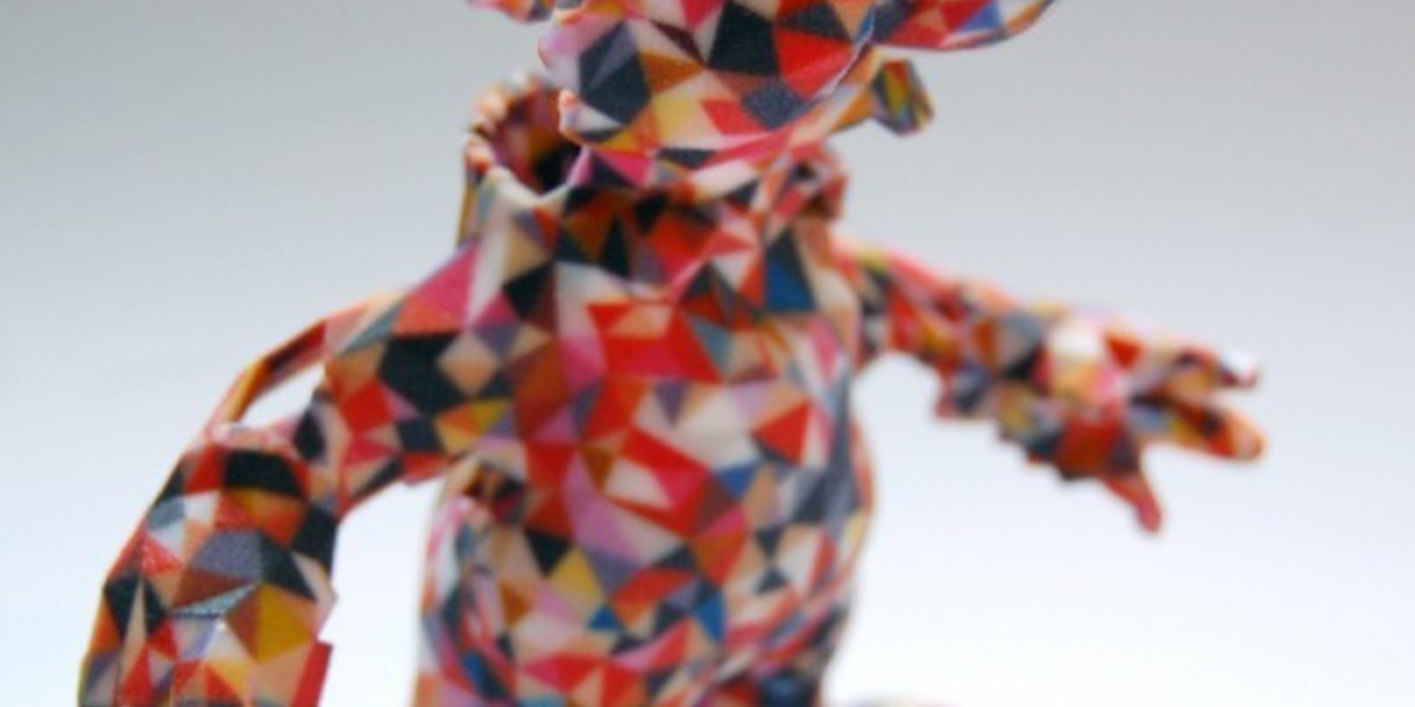 sekuMoiMecy Matthew Plummer-Fernandez impression 3D printing cults fichier mickey mouse 8
