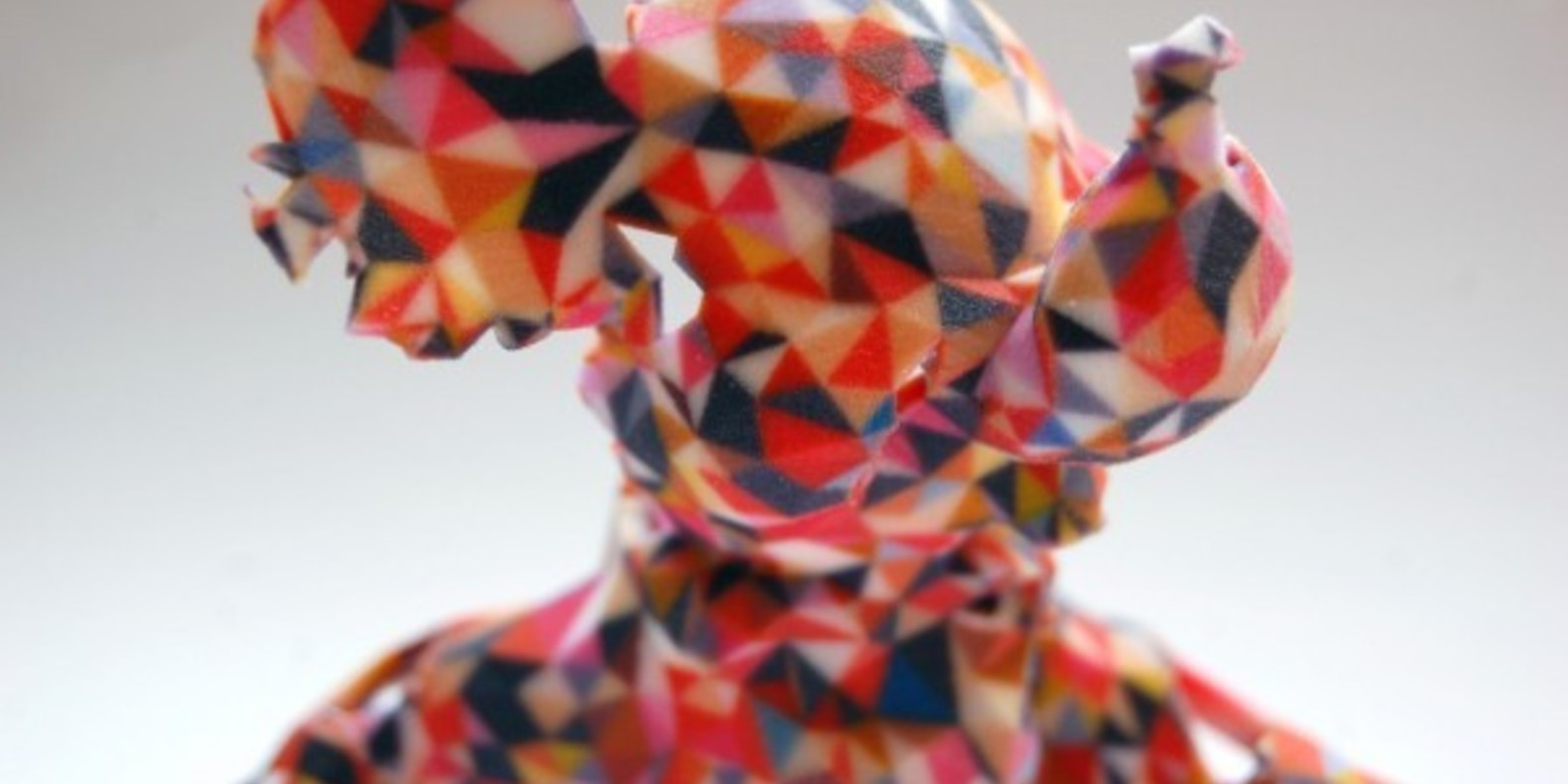 sekuMoiMecy Matthew Plummer-Fernandez impression 3D printing cults fichier mickey mouse 4