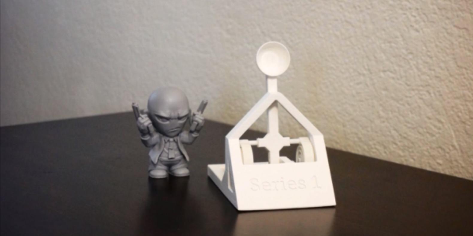 cults jouet catapulte fichier 3D Ponoko imprimante 3D 2