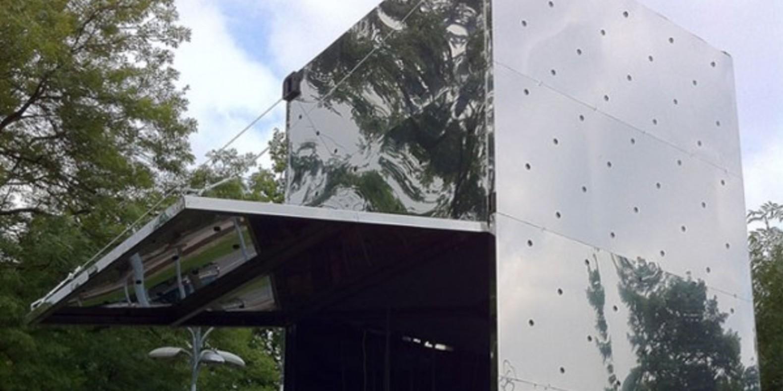 kamermaker dusarchitects amsterdam 3D printed house maison imprimée en 3D impression fichier cults3D cults 6