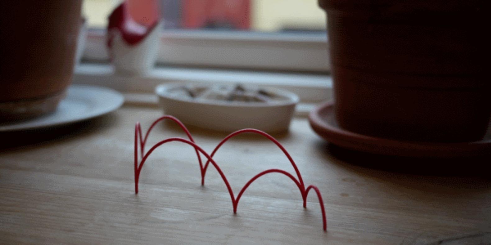 loci fichier 3D 3D printing andrew spits cults imprimante 3D impression 3D tripit travel 6