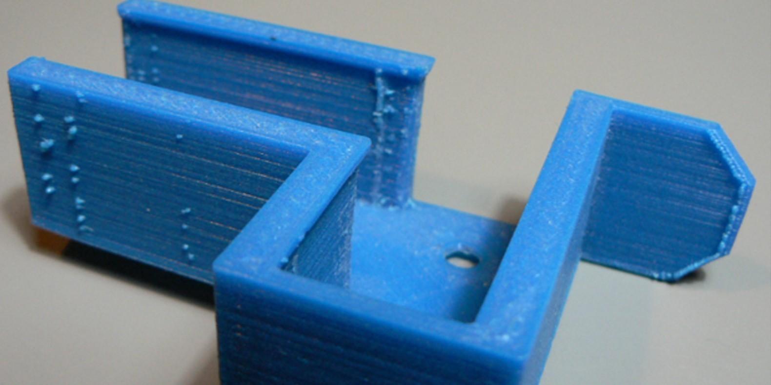 gouttelettes impression 3D 1