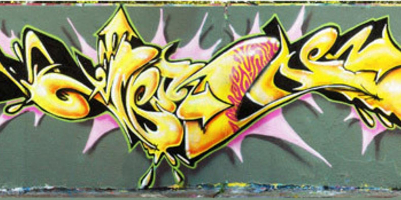 9-SORN-Original-Graffiti graffitis imprimés en 3D Noramlly Ben
