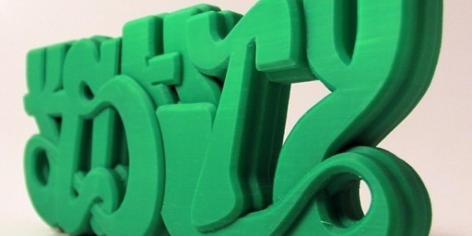 10-KUSHTY-3DPrint graffitis imprimés en 3D Noramlly Ben