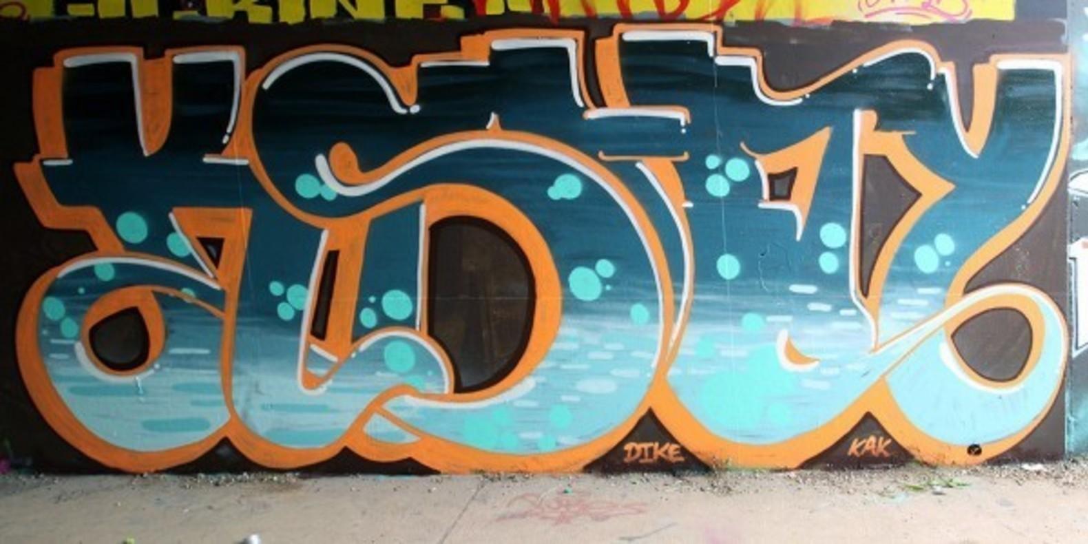 13-KUSHTY-Original-Graffiti graffitis imprimés en 3D Noramlly Ben