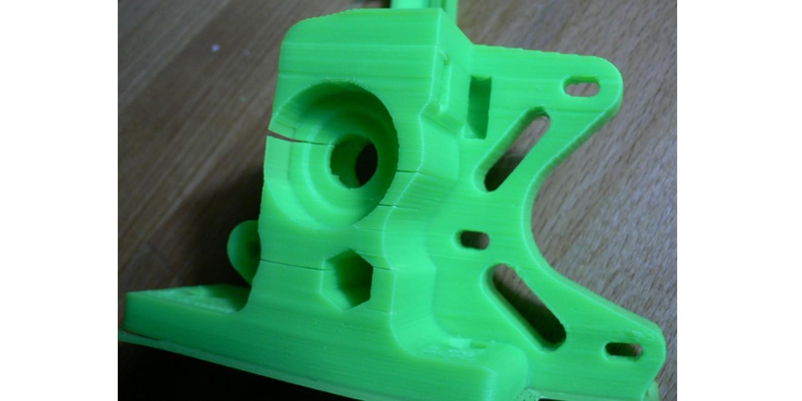 delamine 3D printing