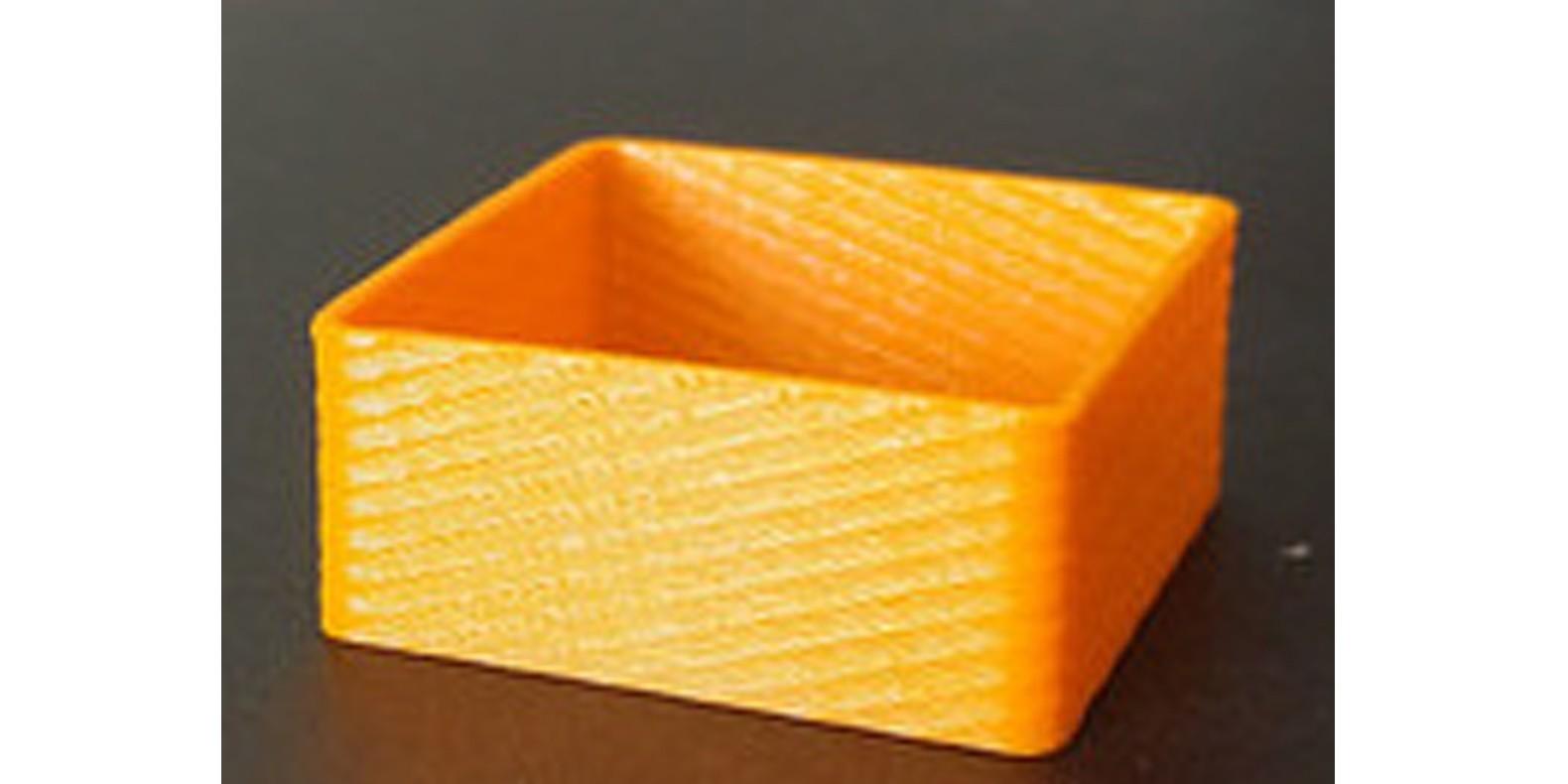 zebrure 3D printing