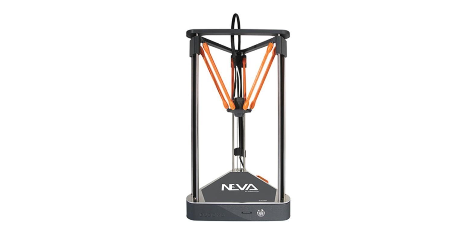Dagoma Neva Imprimante 3D