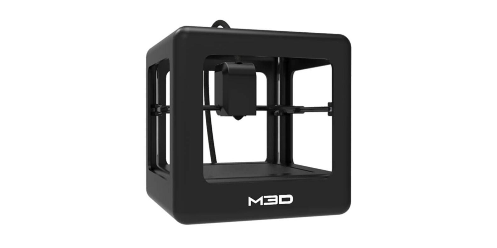 M3D Micro 3D printer Imprimante 3D