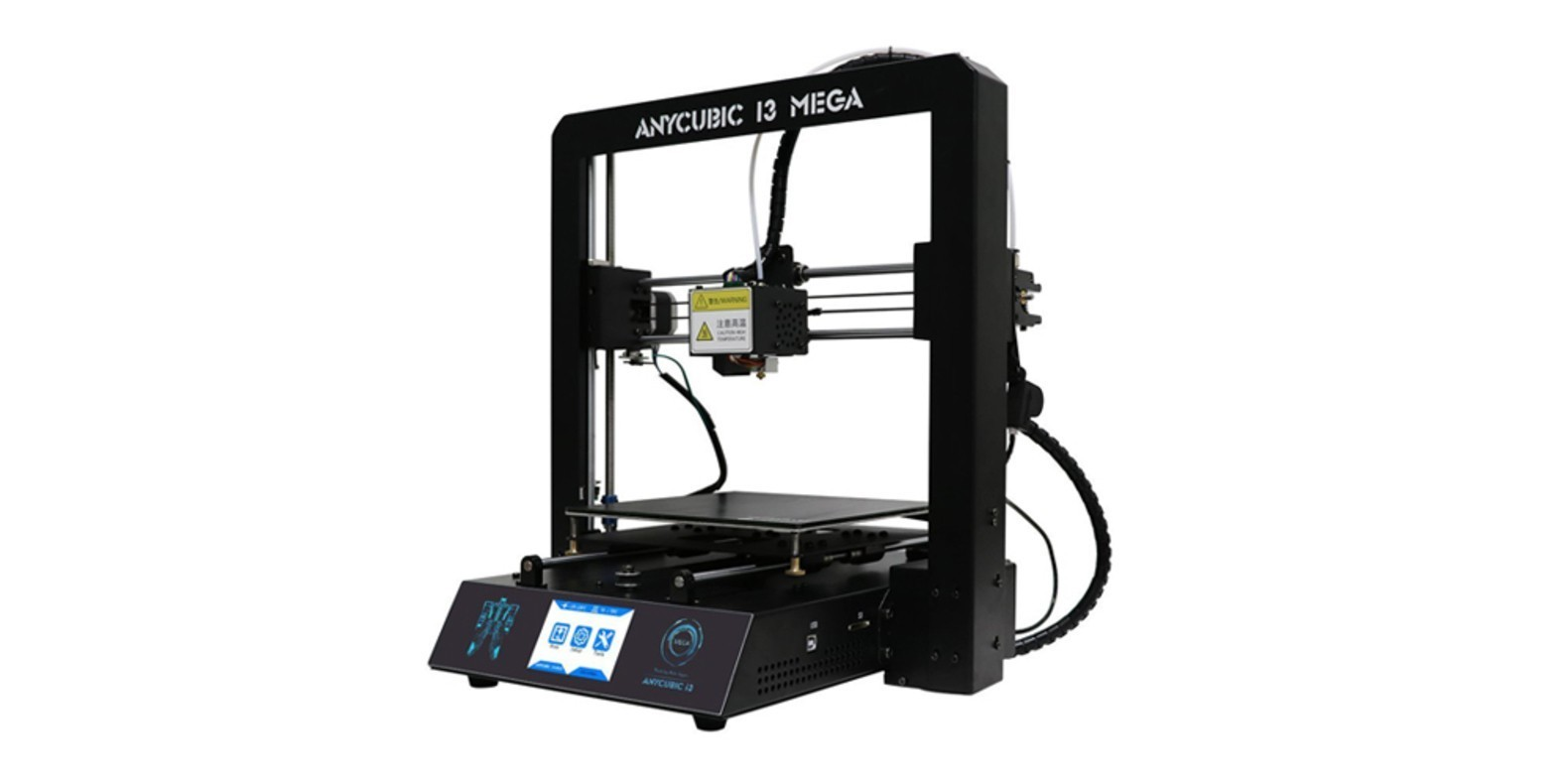 Anycubic i3 MEGA Imprimante 3D