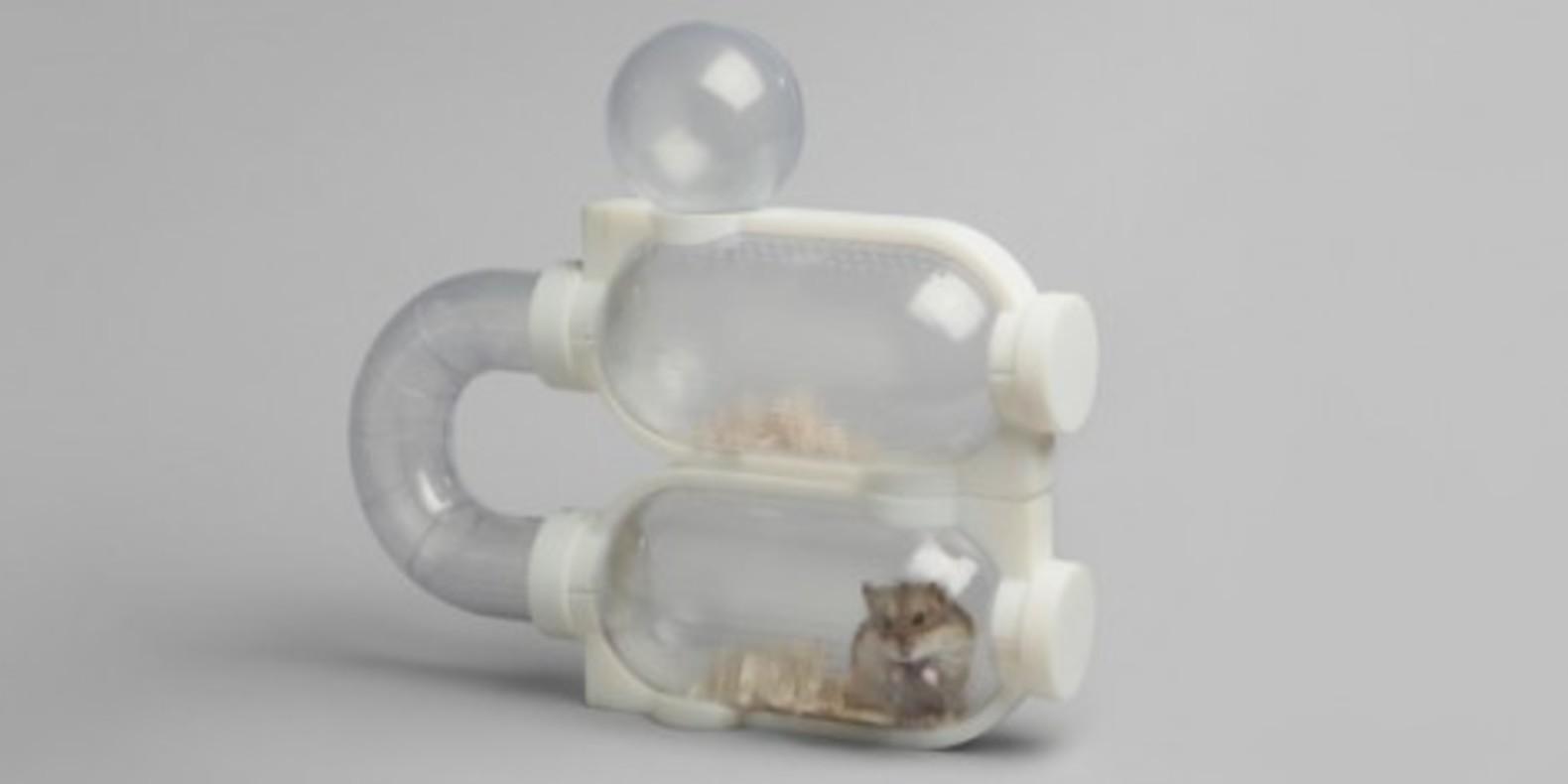 leo the maker prince carla diana HI-HO 3D printing printed livre sur l'impression 3D cults cults3D objet 3D robot brooklyn make