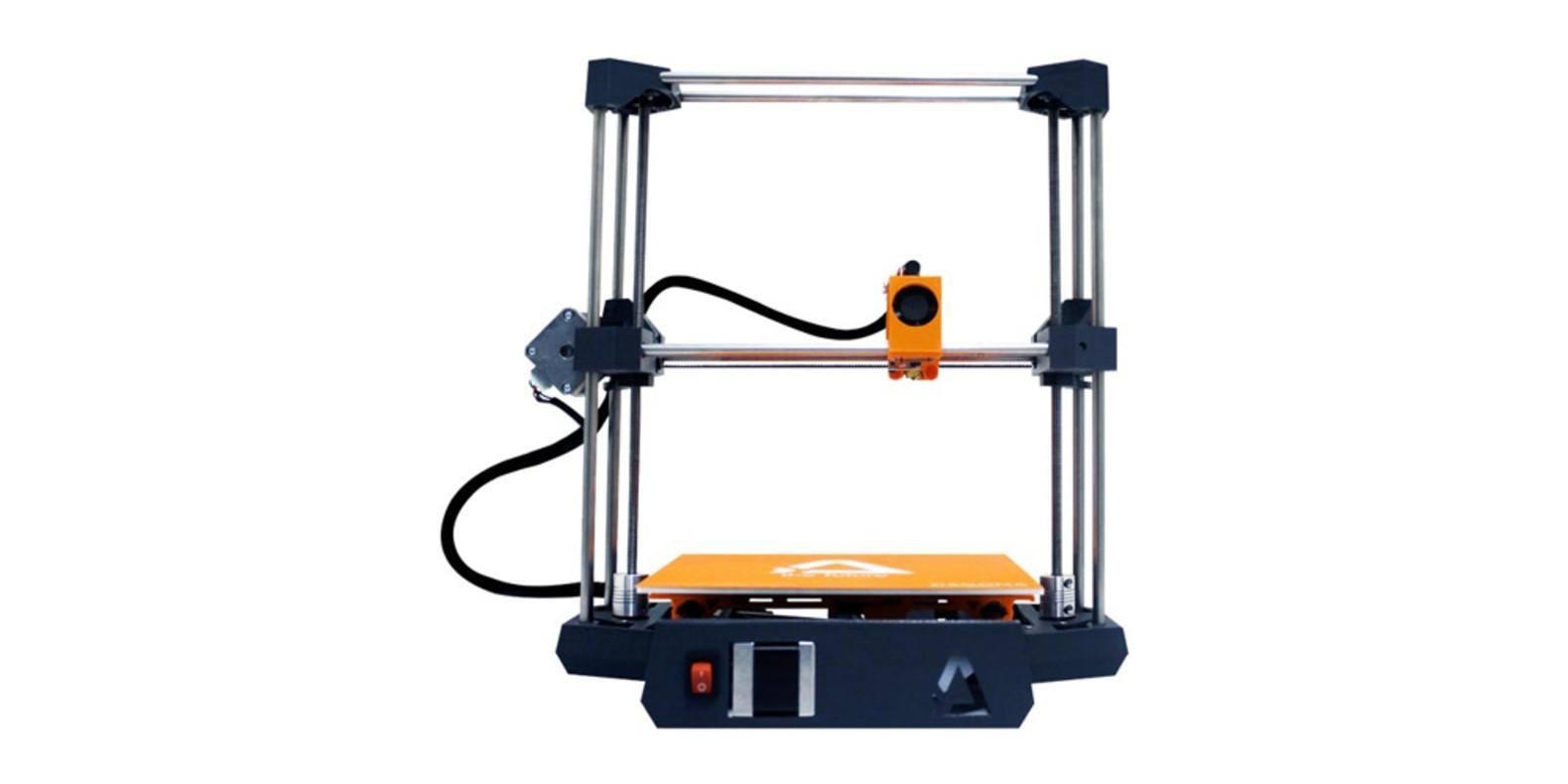 Dagoma Discoeasy200 Imprimante 3D
