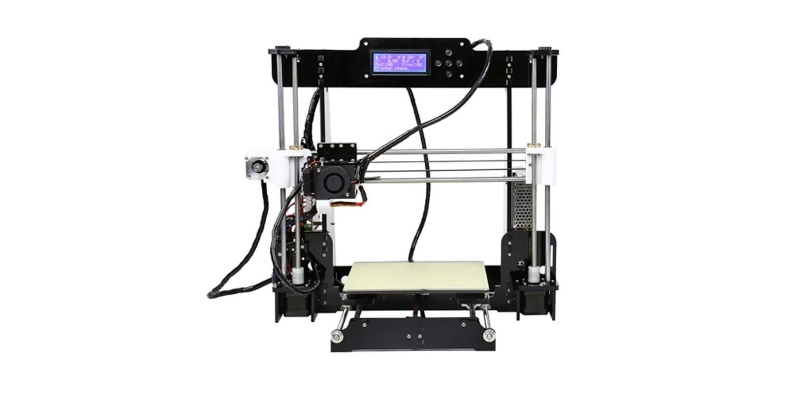 Anet A8 i3 Imprimante 3D