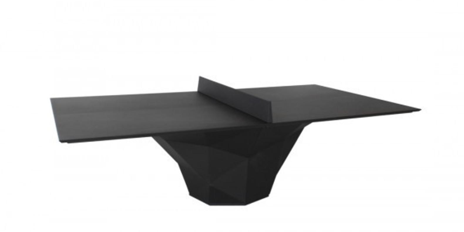 Cults table de ping pong imprimée en 3D janne kyttanen 3D printing fichier 3D imprimante 3D sport design