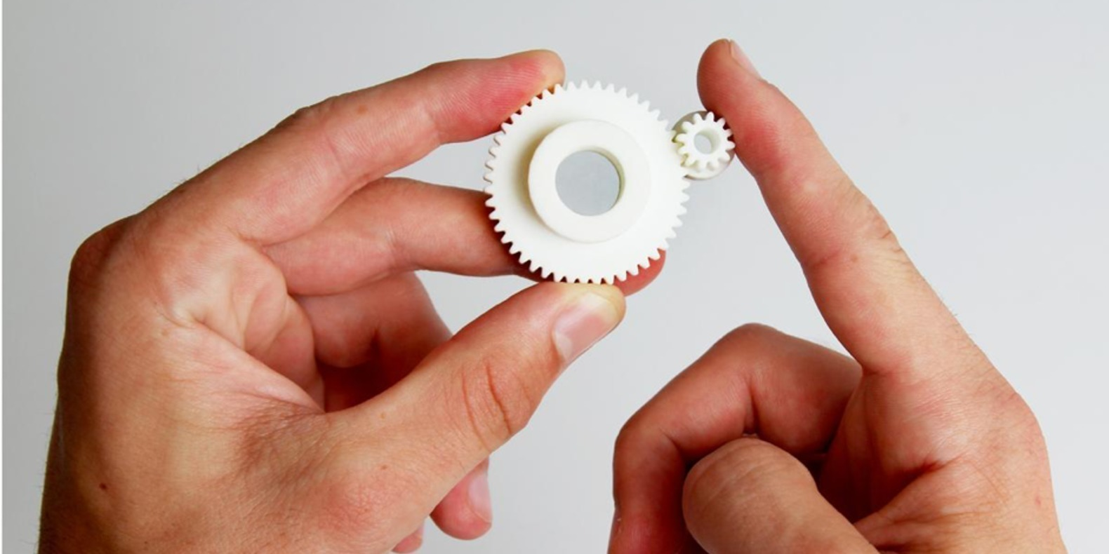 3D printing: an introduction to the different technologies